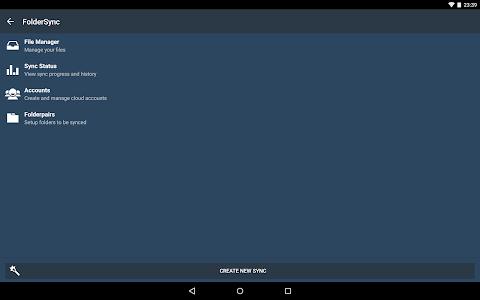 FolderSync v2.7.4.68
