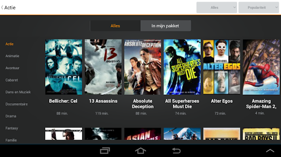 Apk 6tv: App Ziggo TV APK For Windows Phone