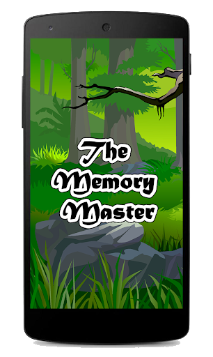 The Memory Master
