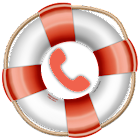 Emergency Call Filter icon