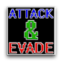 Attack and Evade! Free logo