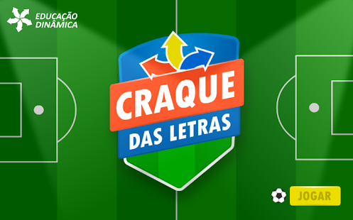 Craque das Letras- screenshot thumbnail