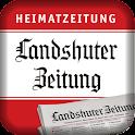 Landshuter Zeitung icon
