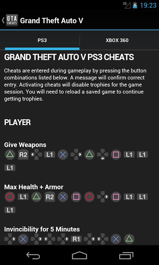 Gta 5 cheats ps3 hulk