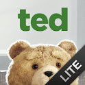 Talking Ted LITE logo