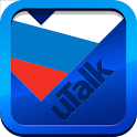 uTalk russe icon