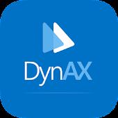 DynAX - Dynamics AX 2012 CRM