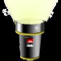 스마트 손전등 공짜 logo