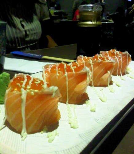 Umai Japanese Restaurant
