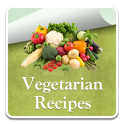 Vegetarian Recipes icon