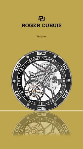 玩免費個人化APP|下載Analog Clock Pack 10 UCCW Skin app不用錢|硬是要APP