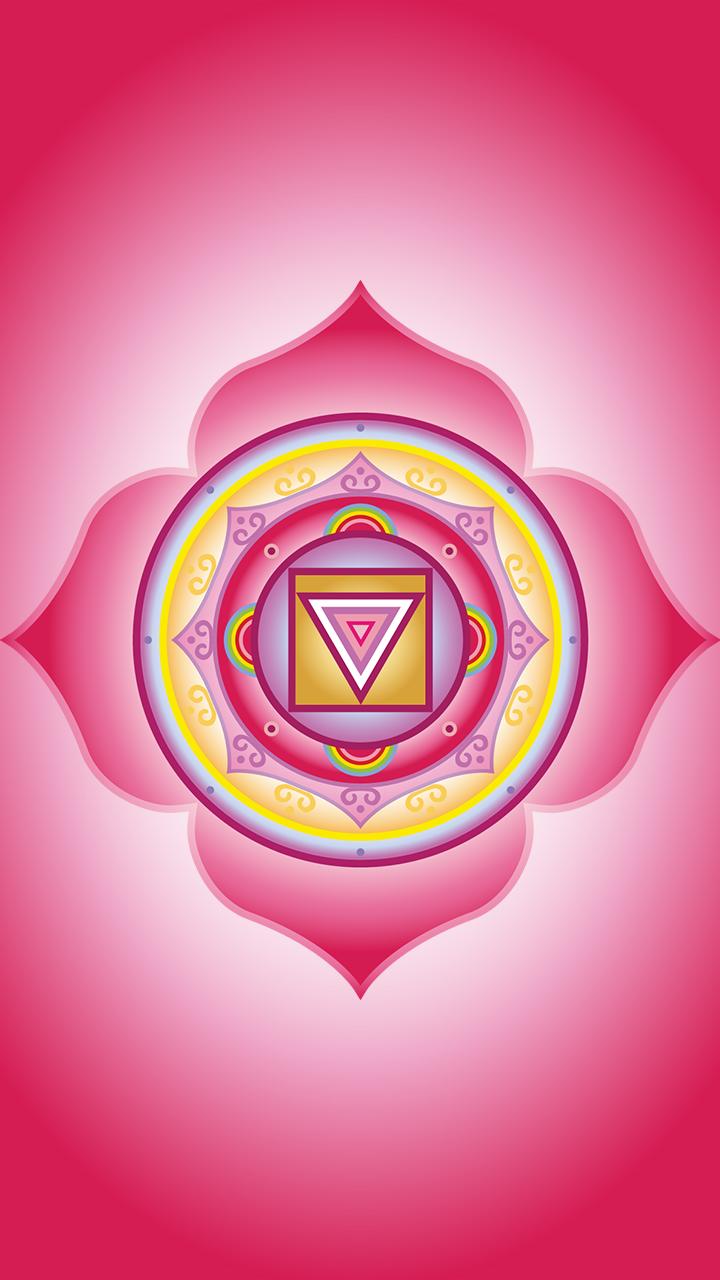 My Chakra Meditation Screenshot 10
