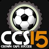 Crown Caps Soccer 15