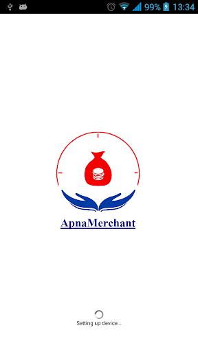 ApnaMerchant IN