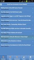 Screenshot of PIIE Blogs+