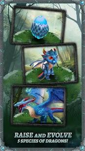 Dragons of Atlantis: Heirs Screenshot 2