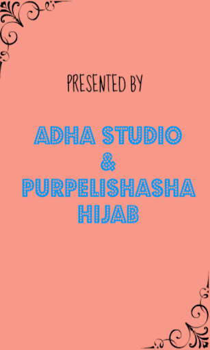 Free Hijab Picture Tutorial