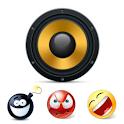 37 Popular Free Sound Effects logo