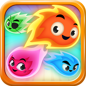 Pyro Jump Rescue for PC and MAC