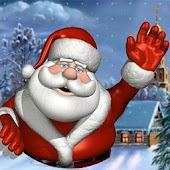 Santa Christmas Gifts Live