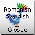 Romanian-Swedish Dictionary icon
