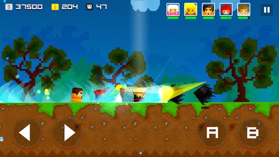 Nakama Screenshot 18