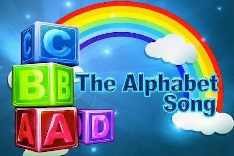 玩教育App|ABC字母歌免費|APP試玩
