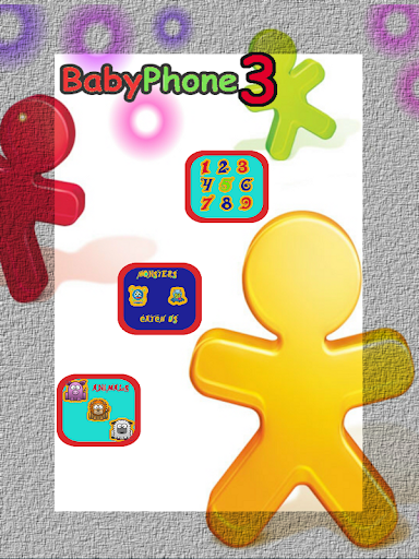 Baby Phone Game 3