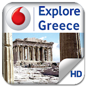 Vodafone Explore Greece HD