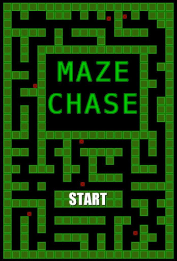 Maze Chase