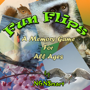 Fun Flips - The Memory Game for Android