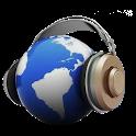 Radio Globe Free icon