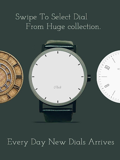 Watchface Store Wear