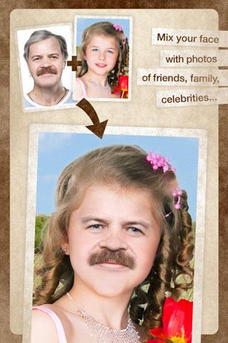 MixBooth - screenshot