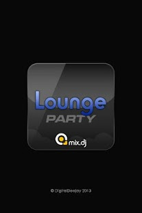 Lounge Party by mix.dj - screenshot thumbnail