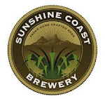 Logo of Sunshine Coast Irish Red Ale