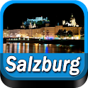 Salzburg Offline Travel Guide icon