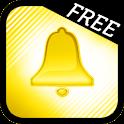 Free Alert Tones logo