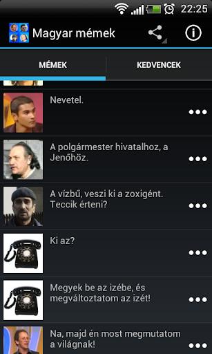 Magyar mémek