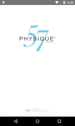 Physique 57 Bangkok