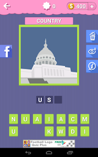 IcoMania - Guess The Icon- screenshot thumbnail