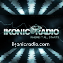 I AM IKONIC RADIO icon