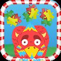Happy Monsters (Enigma) icon