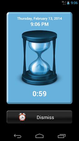 Safe Sleep - Alarm Clock ! 2.56 screenshot 253630