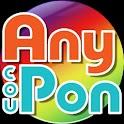 anypon logo