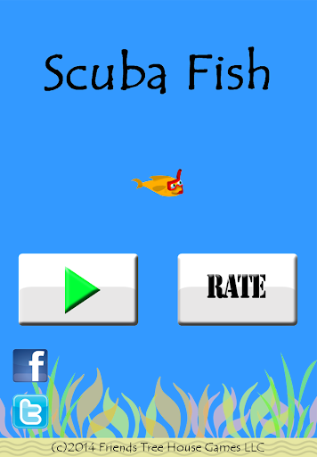 Scuba Fish