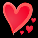 Toddler Love Pad icon