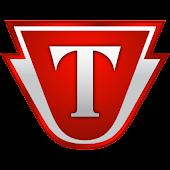 Toronto Transit TTC