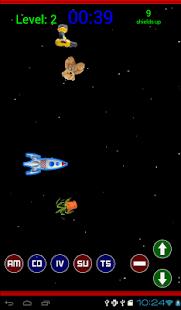 Space Garbage- screenshot thumbnail