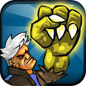 Biometal Blood Fighting Action icon